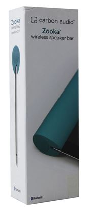 Picture of Zooka Wireless Speaker for Ipad and Bluetooth Devices (Teal)