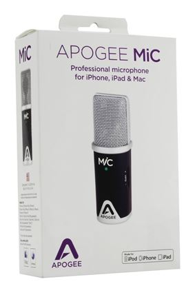 Picture of Apogee MiC Digital Microphone