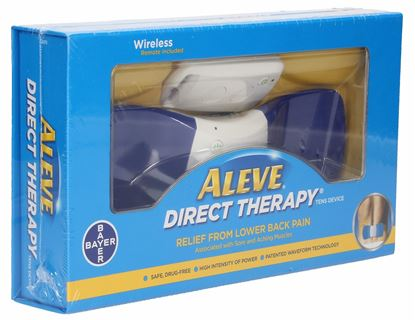 Picture of Aleve Direct Therapy - TENS Device